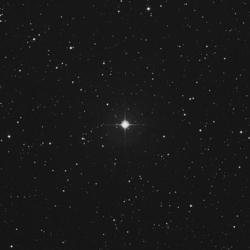 Image of 8 Cancri star