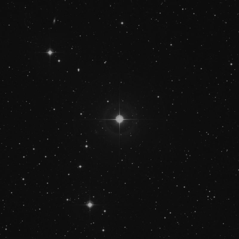 Image of μ1 Cancri (mu1 Cancri) star
