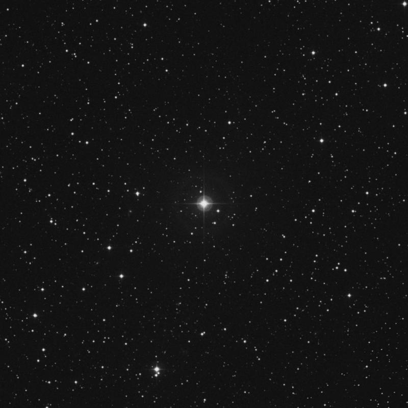 Image of HR3172 star