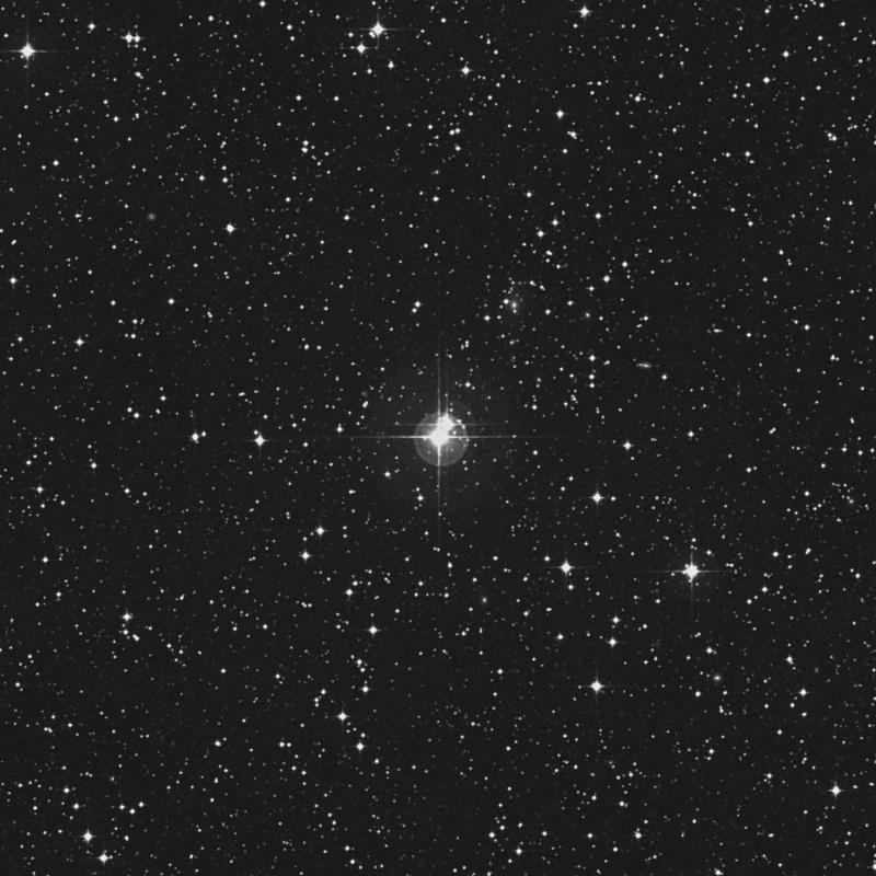 Image of HR3174 star