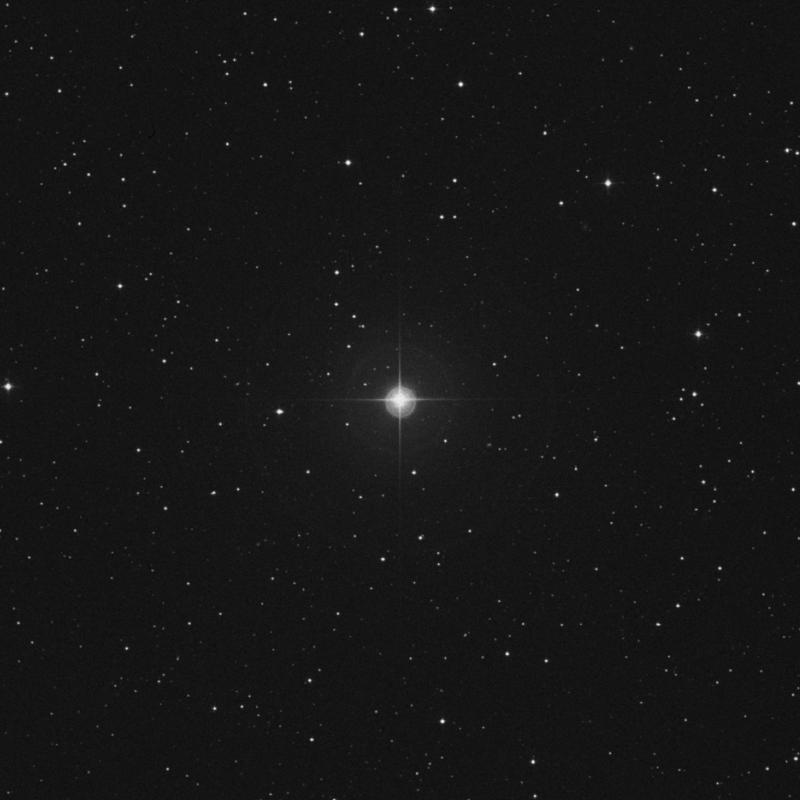 Image of μ2 Cancri (mu2 Cancri) star