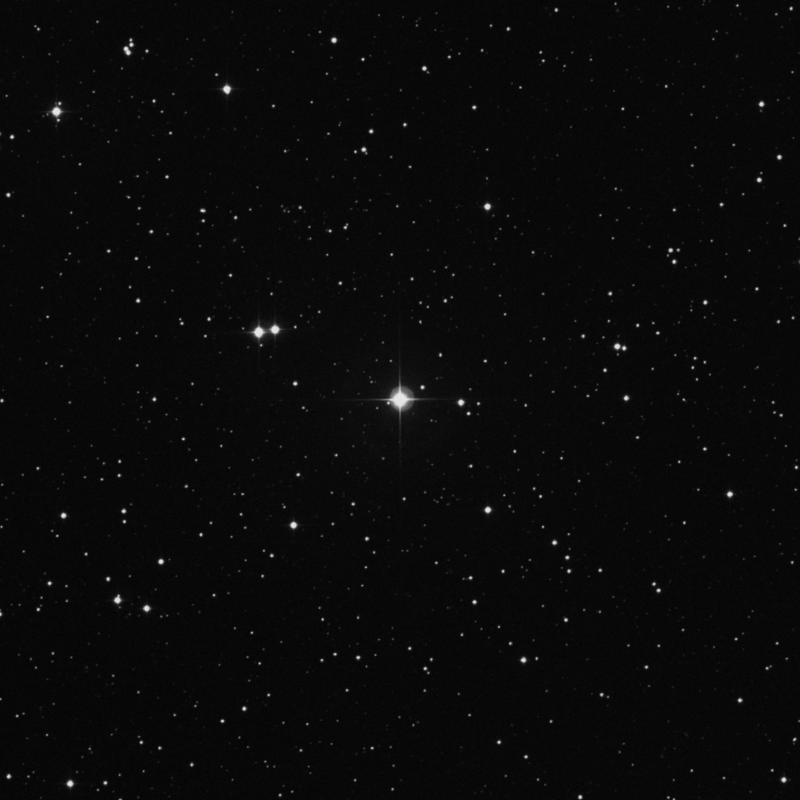 Image of 12 Cancri star