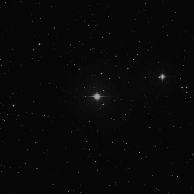 Image of ψ Cancri (psi Cancri) star