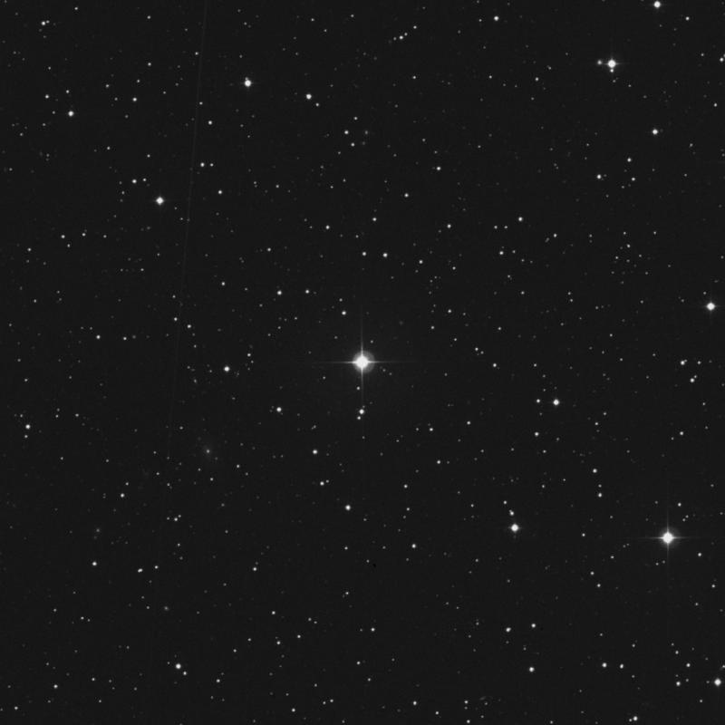 Image of HR3198 star
