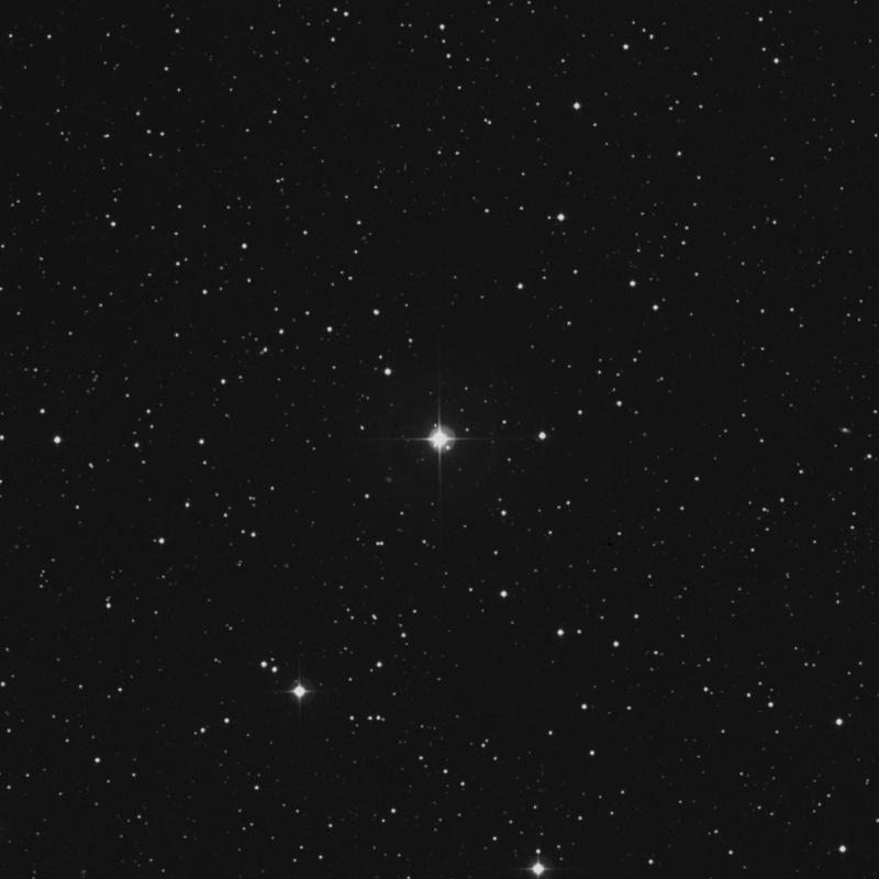 Image of HR3201 star