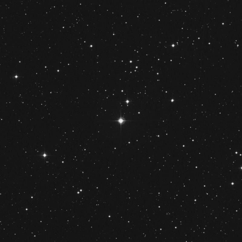 Image of HR3214 star