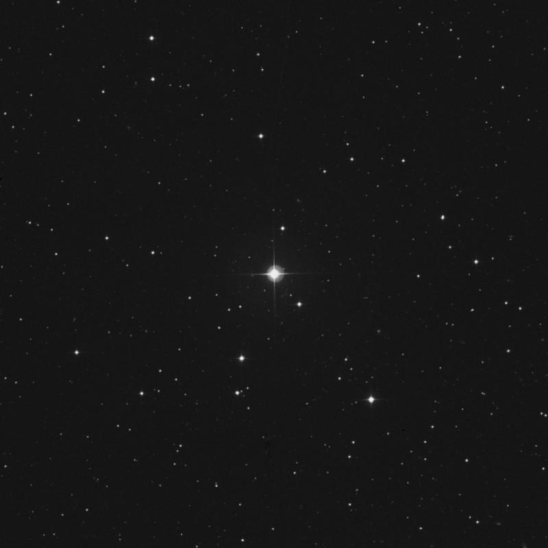 Image of 15 Cancri star
