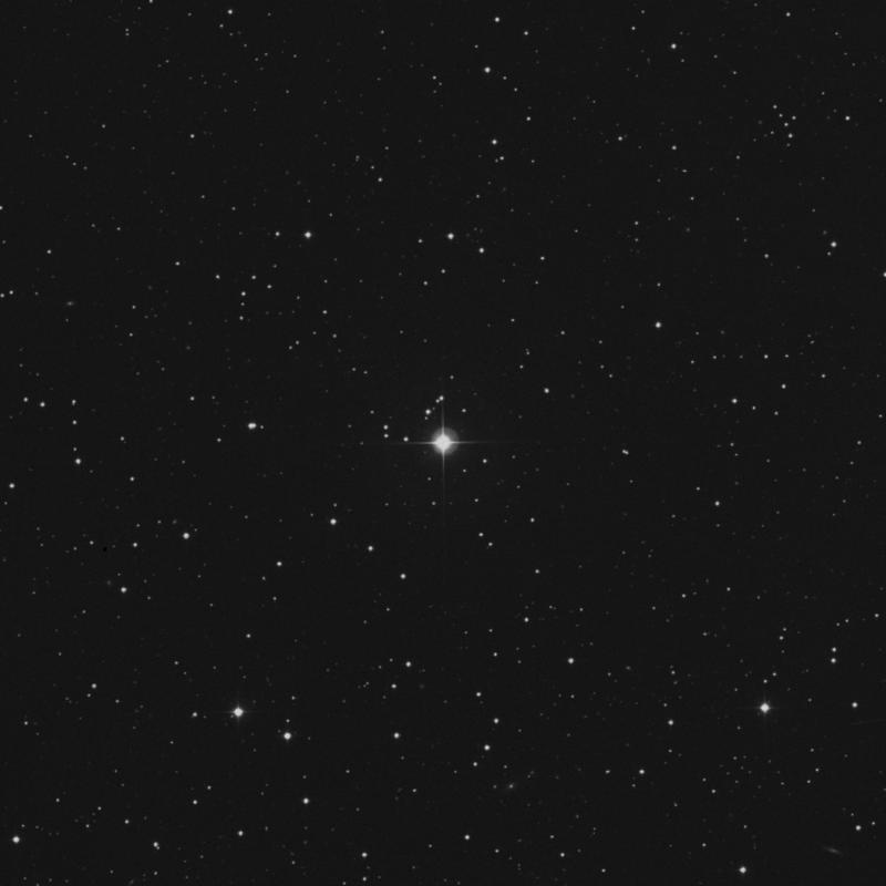 Image of HR3224 star