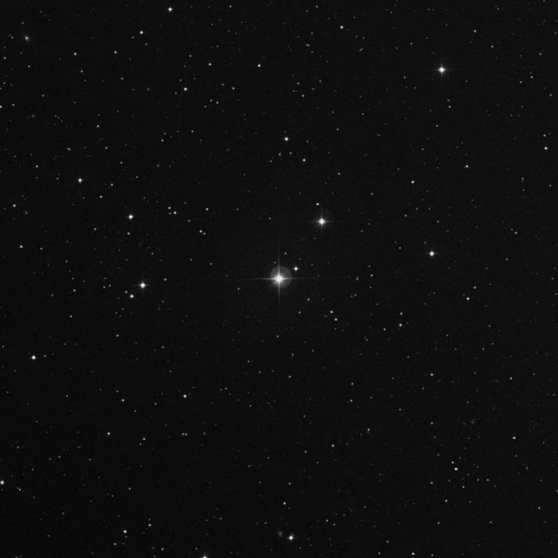 Image of HR3228 star