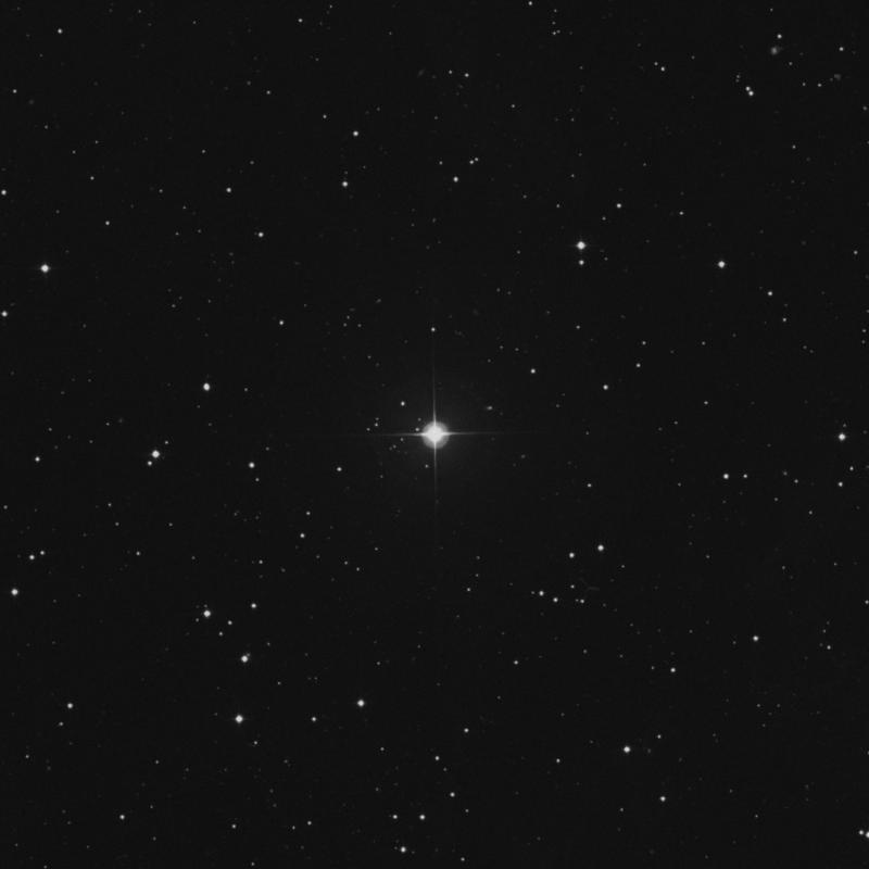 Image of HR3263 star