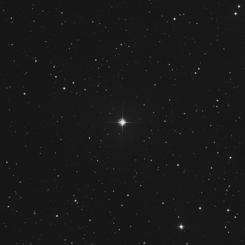 Image of Piautos - λ Cancri (lambda Cancri) star