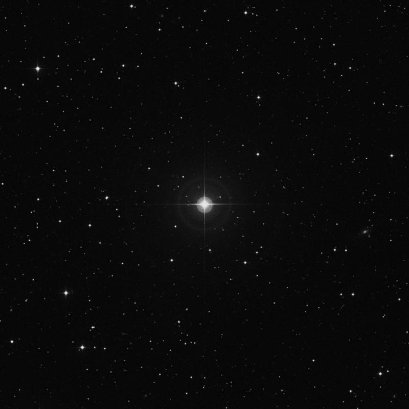 Image of 21 Cancri star