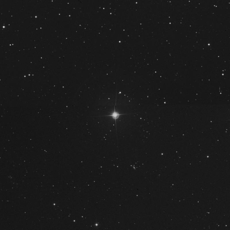 Image of HR3303 star