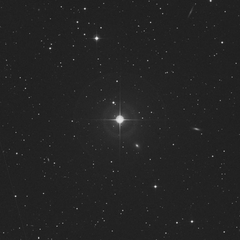 Image of φ1 Cancri (phi1 Cancri) star