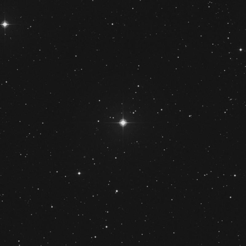 Image of 28 Cancri star