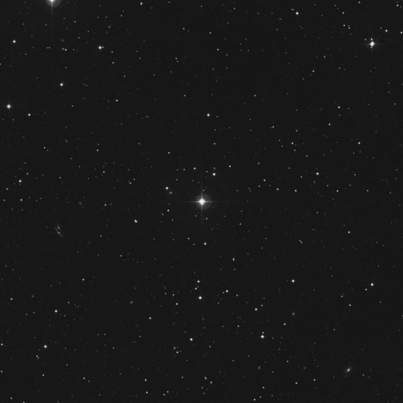 Image of HR3361 star