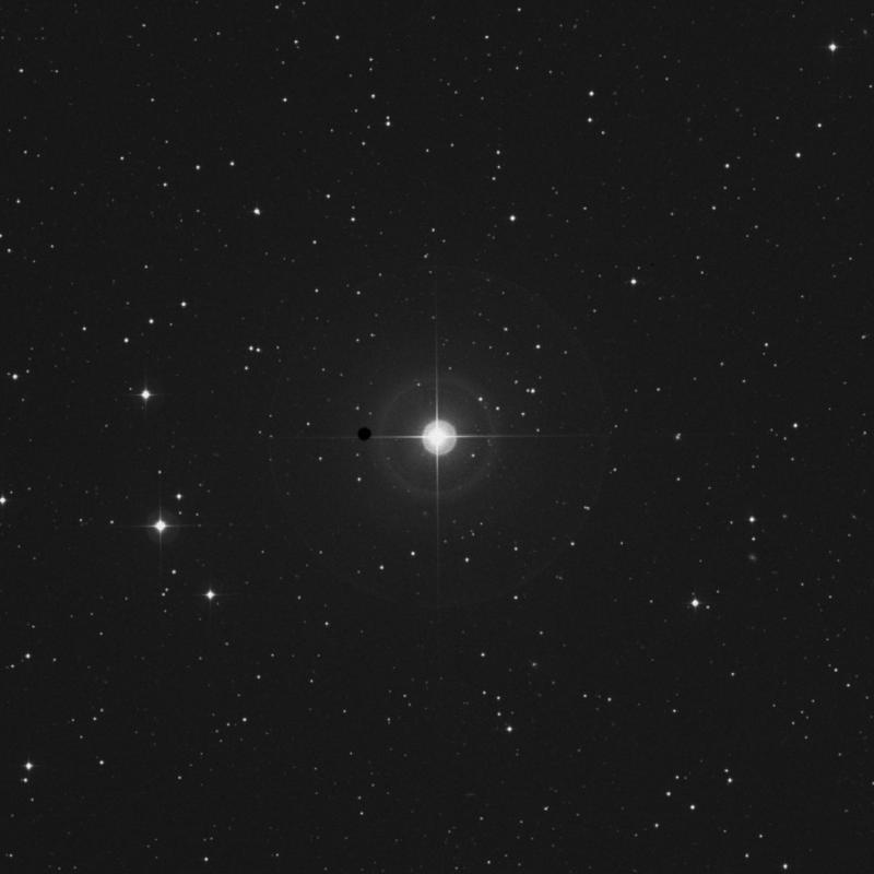 Image of η Cancri (eta Cancri) star