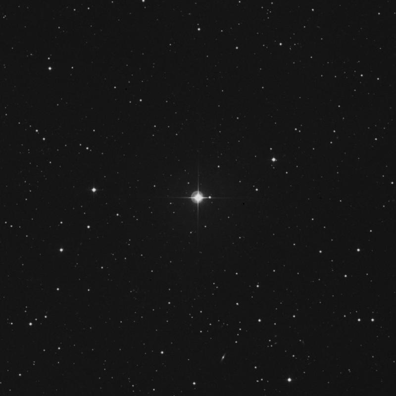 Image of HR3376 star