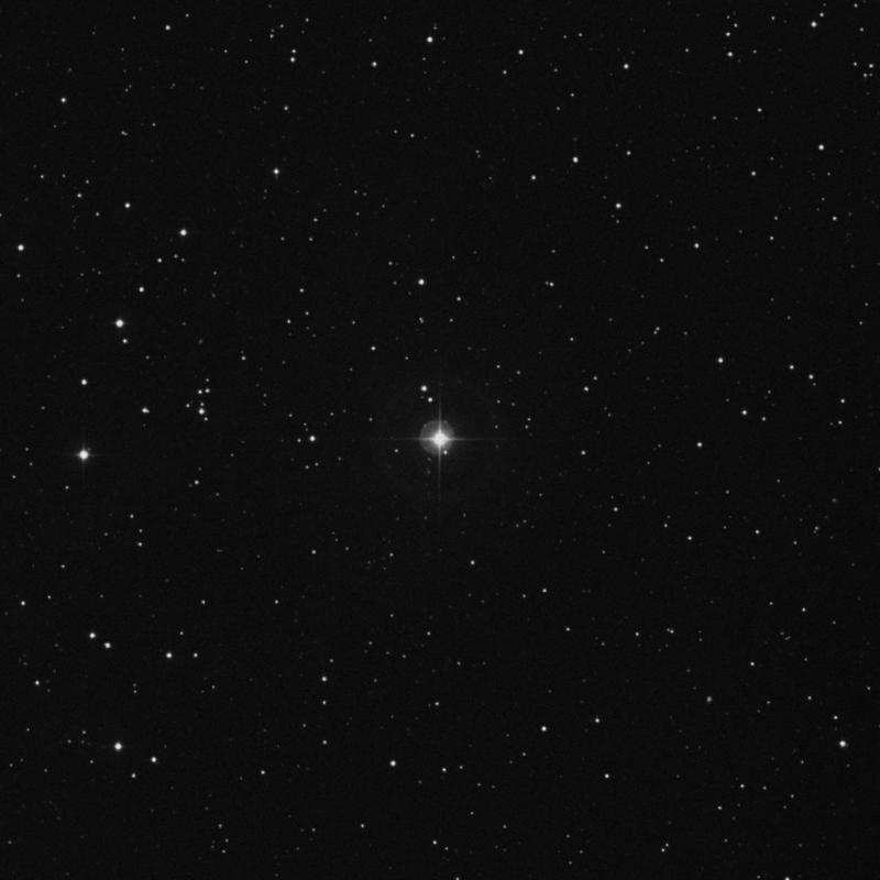 Image of HR3380 star