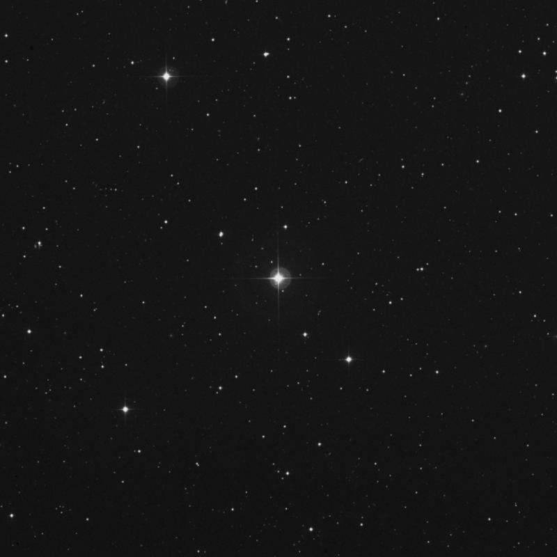 Image of 35 Cancri star