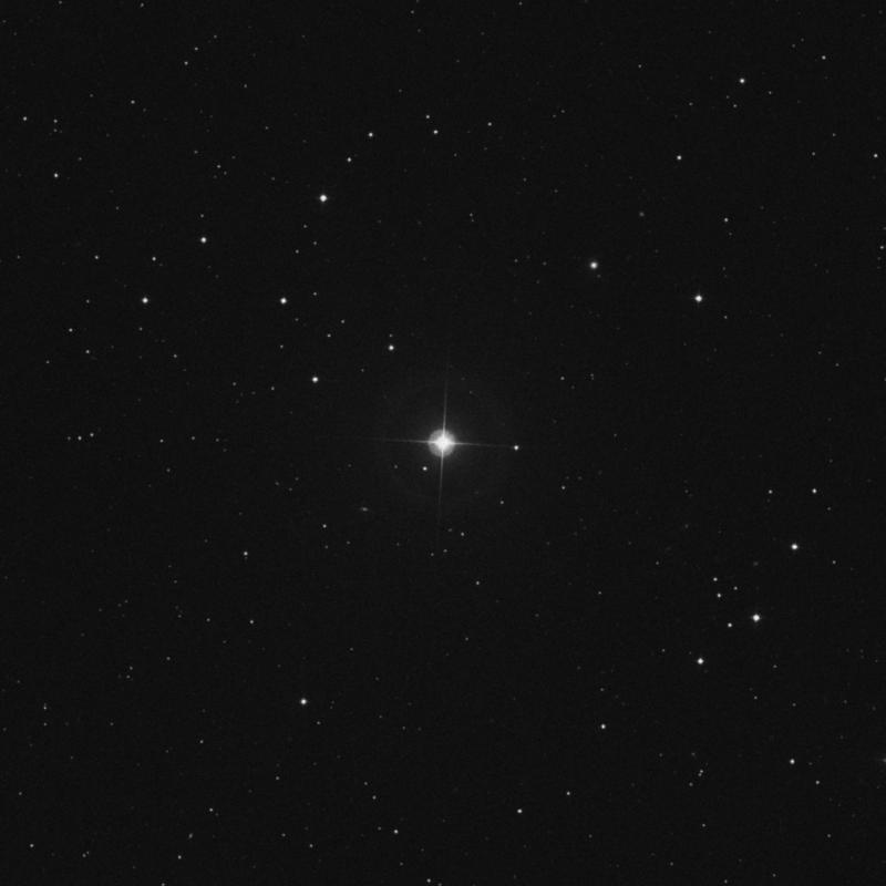 Image of π1 Ursae Majoris (pi1 Ursae Majoris) star