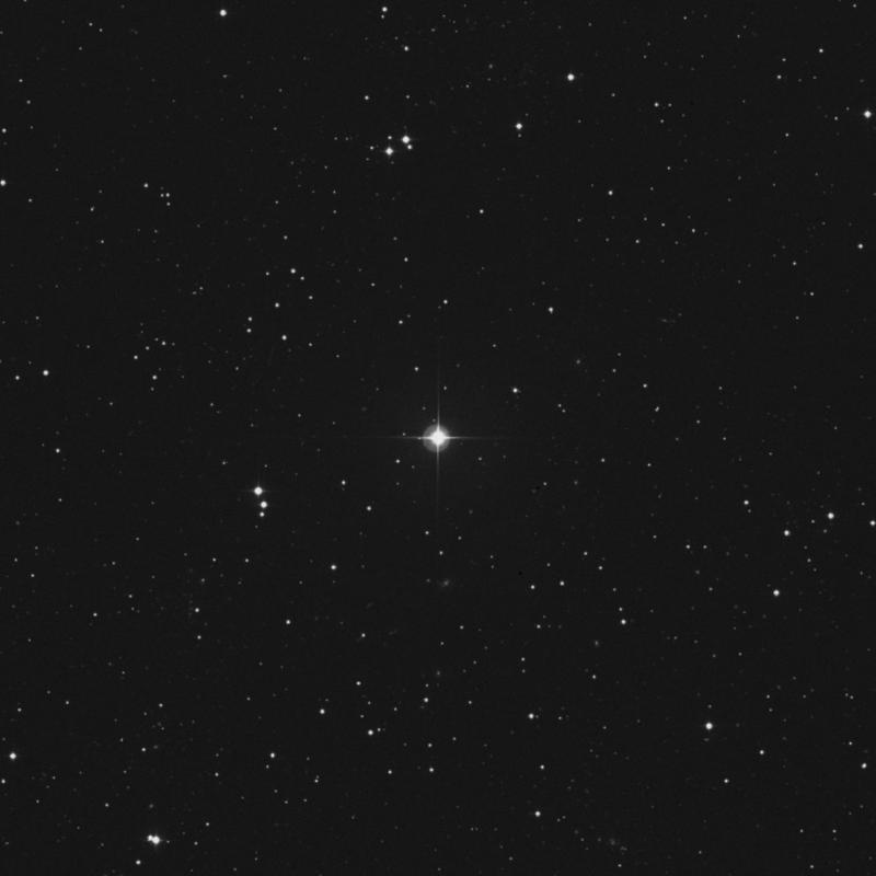 Image of HR3394 star