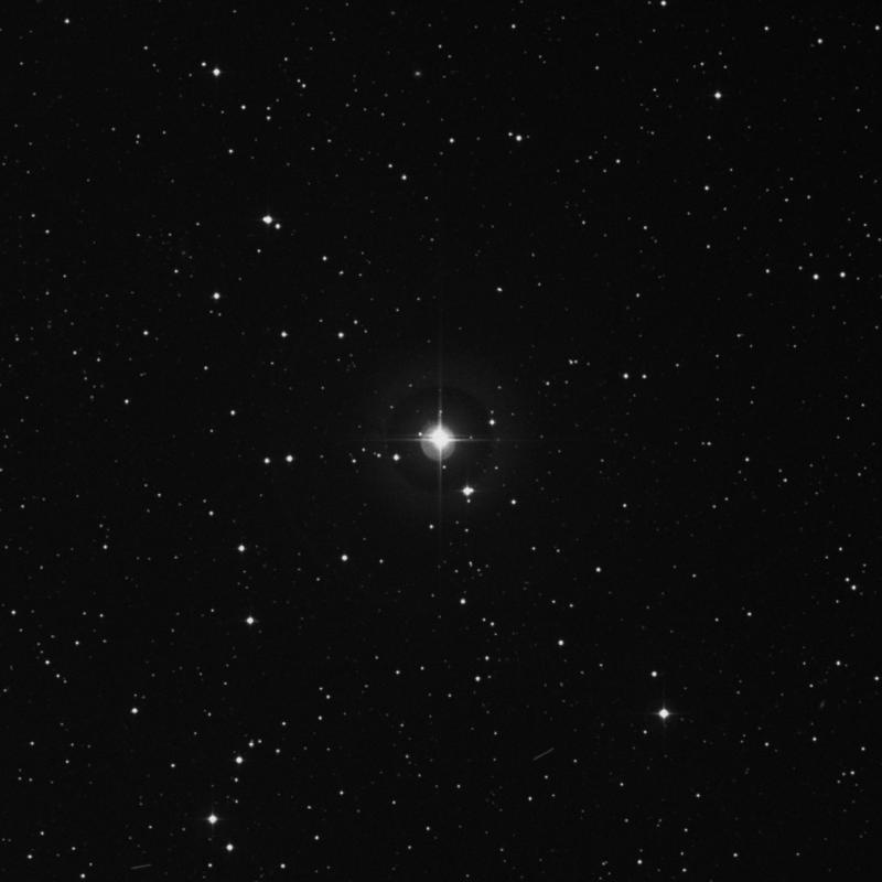 Image of HR3395 star