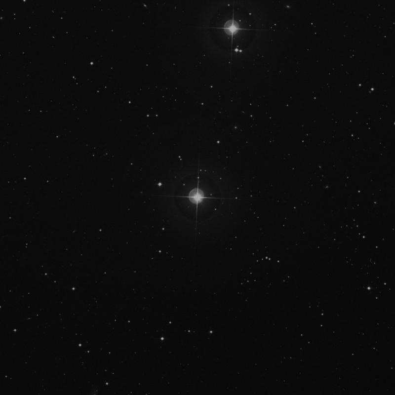Image of HR3408 star