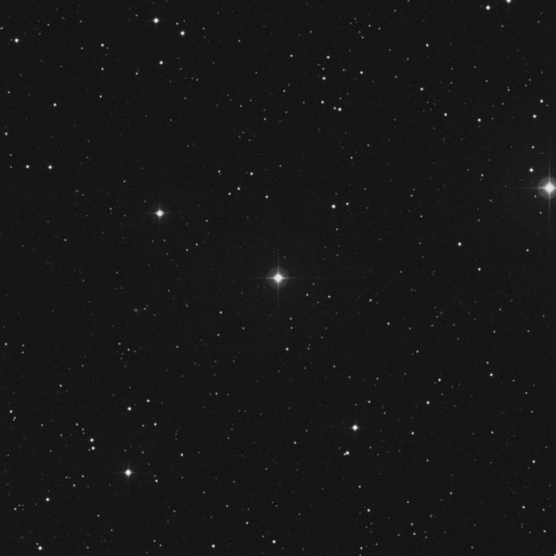Image of 37 Cancri star