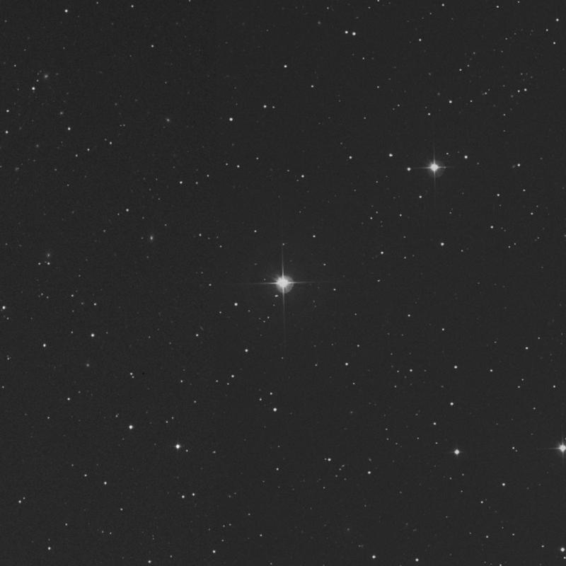 Image of HR3423 star