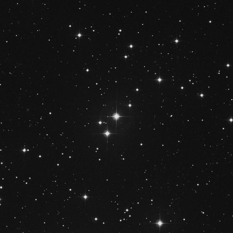 Image of 39 Cancri star