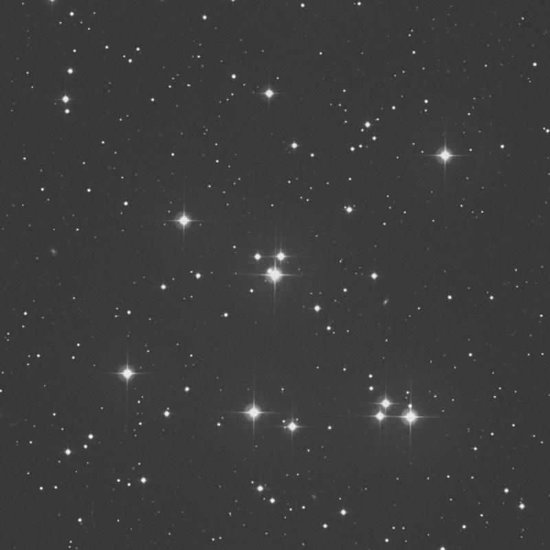 Image of HR3428 star