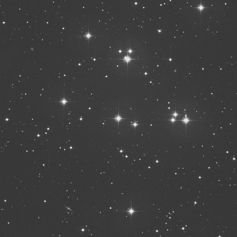 Image of Meleph - ε Cancri (epsilon Cancri) star