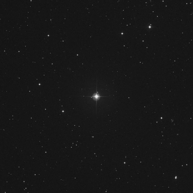 Image of 46 Cancri star