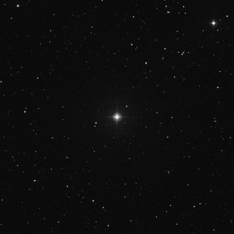 Image of 49 Cancri star