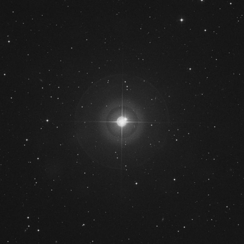 Image of ι Cancri (iota Cancri) star