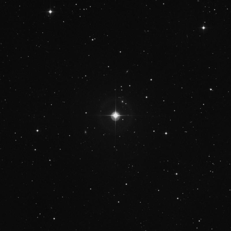 Image of 5 Ursae Majoris star