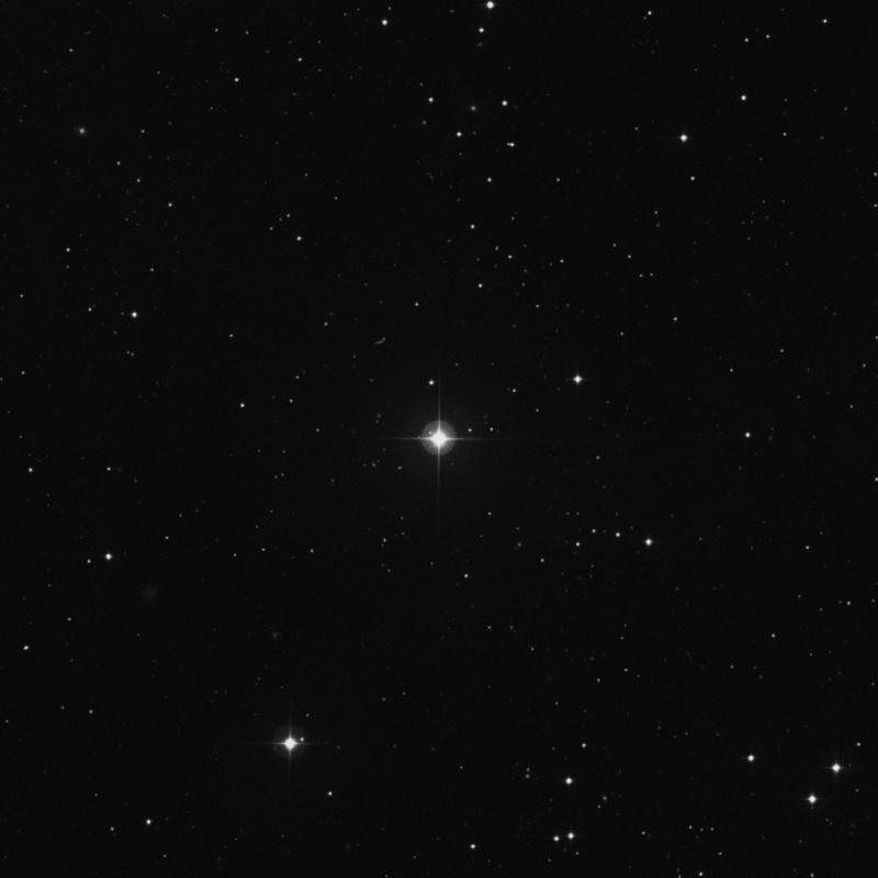 Image of HR3506 star