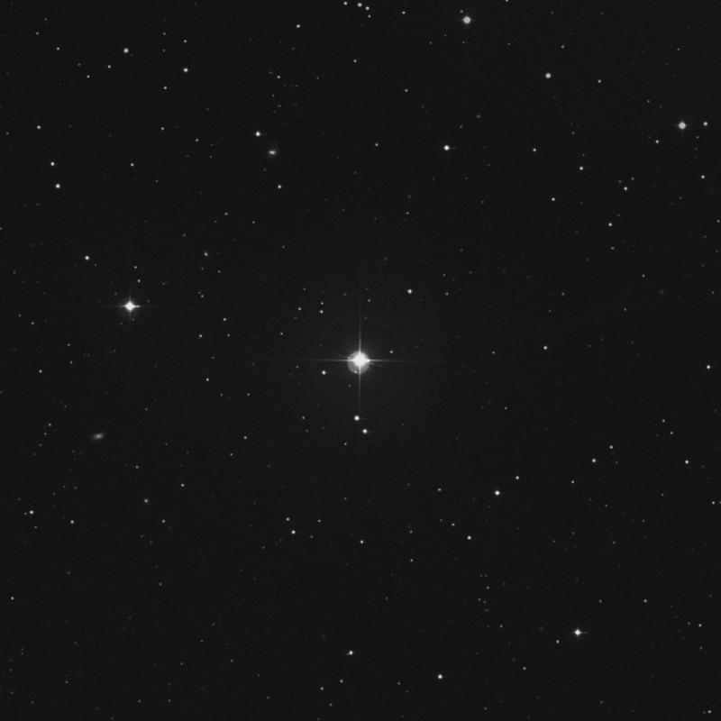 Image of HR3558 star