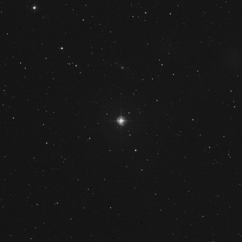 Image of 61 Cancri star