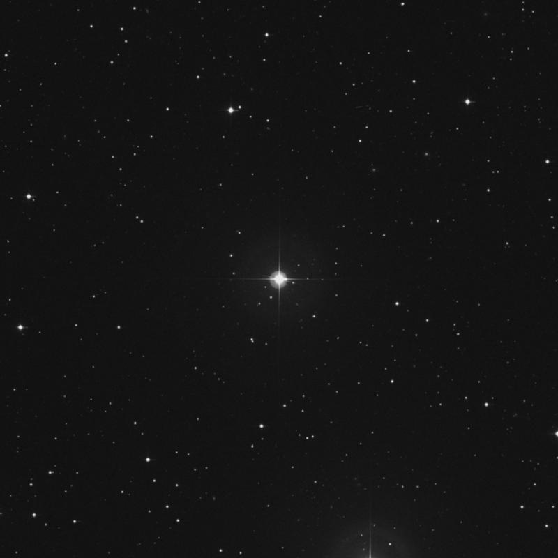 Image of ο2 Cancri (omicron2 Cancri) star