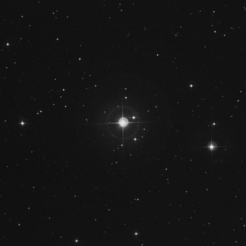 Image of σ3 Cancri (sigma3 Cancri) star