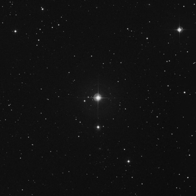 Image of HR3577 star
