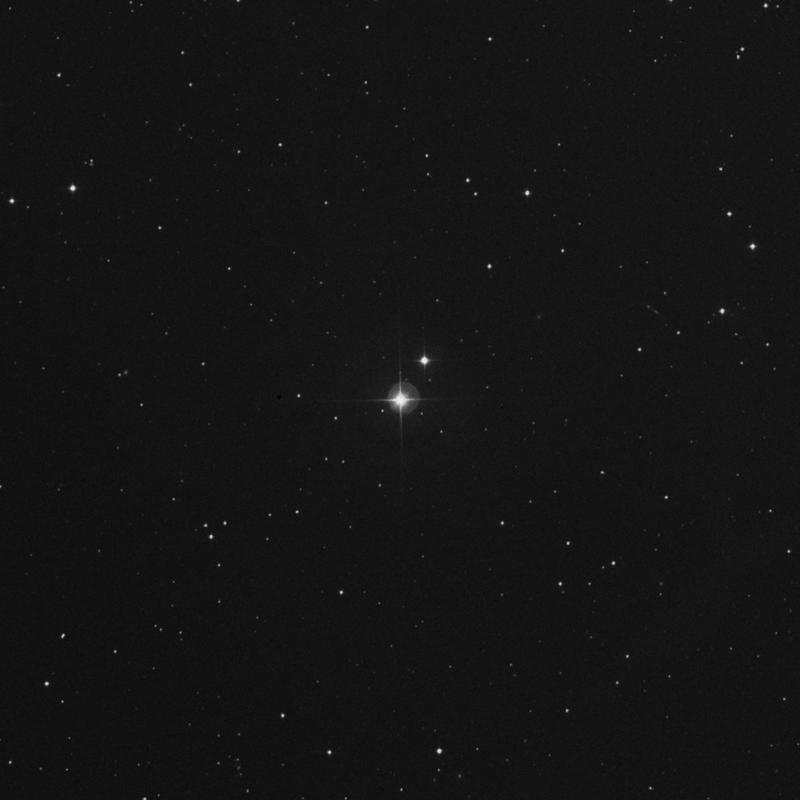 Image of 67 Cancri star