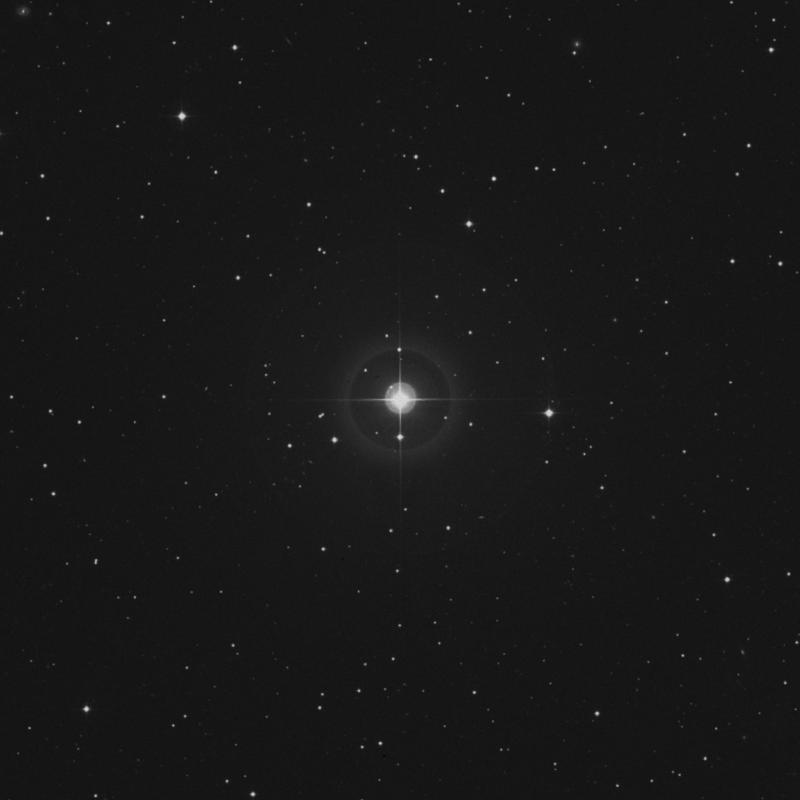 Image of HR3603 star
