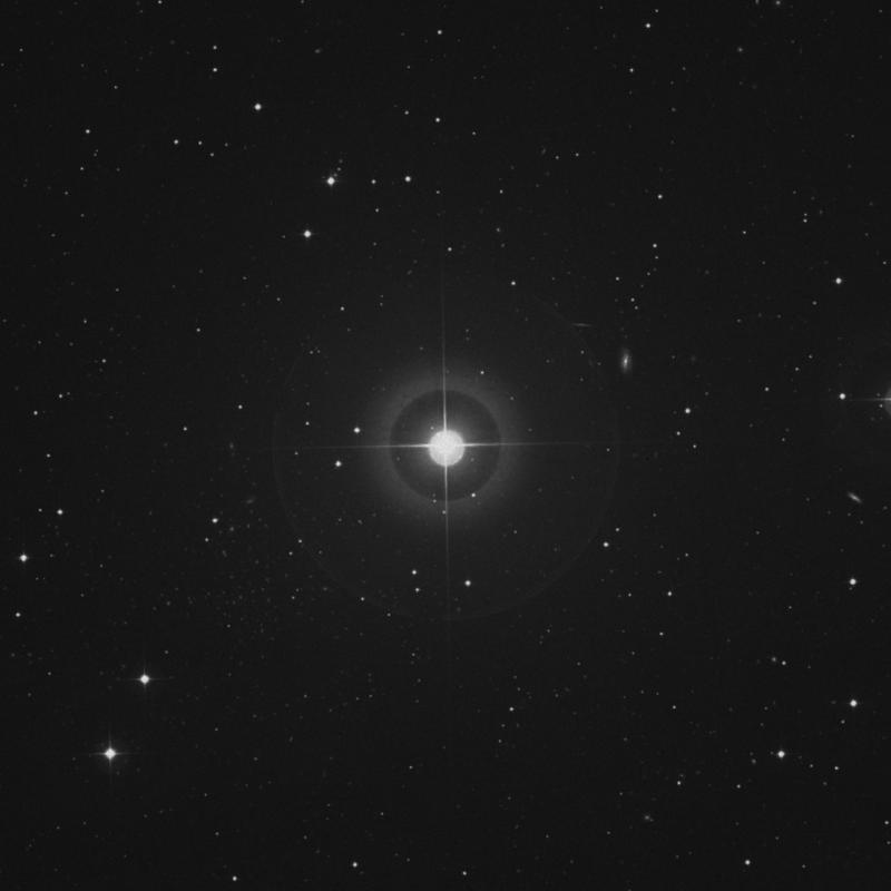 Image of 15 Ursae Majoris star