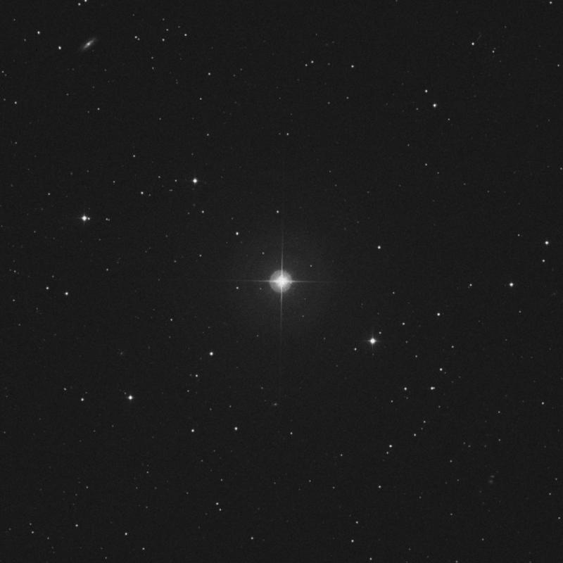 Image of τ Cancri (tau Cancri) star