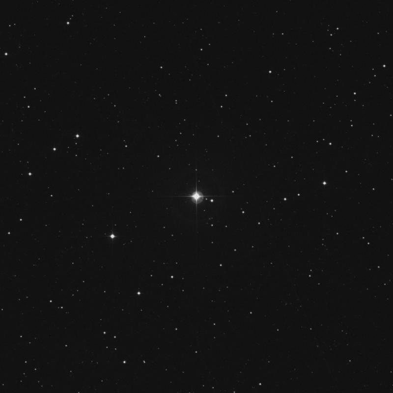 Image of HR3635 star
