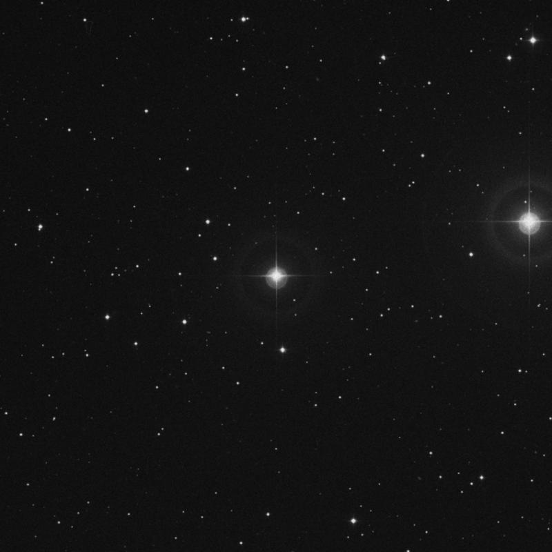 Image of 79 Cancri star