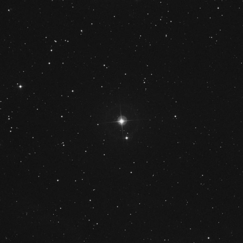 Image of HR3645 star